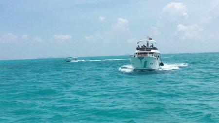 Қызыл теңіздегі аралға сәнді курорт салынады